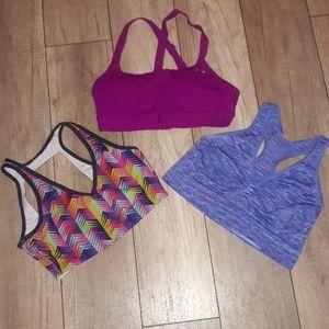Tops - Sport bras